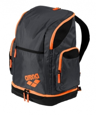 Arena Spiky 2 Large Backpack fluo-orange