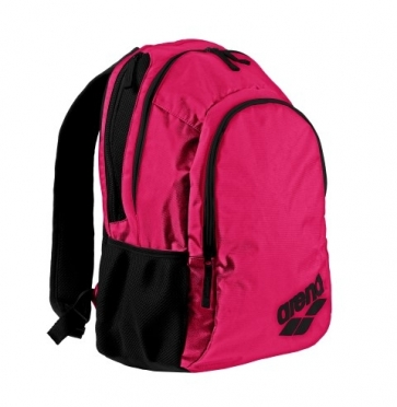 Arena Spiky 2 Backpack fuchsia