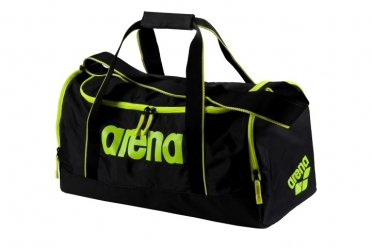 Arena Spiky 2 Medium fluo-yellow