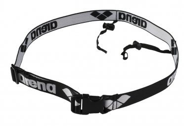 Arena Race Belt zwart