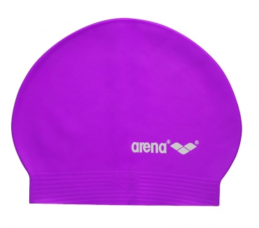 Arena Soft Latex paars/wit