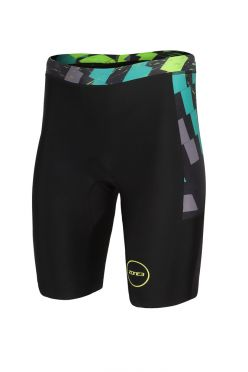 Zone3 Activate plus tri shorts Electric sprint heren