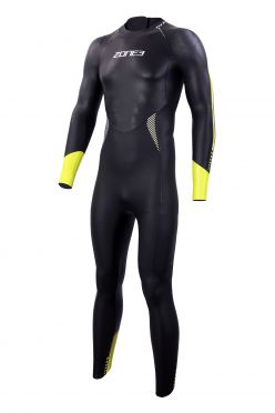 Zone3 Advance demo wetsuit heren maat ML