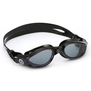 Aqua Sphere Kaiman donkere lens zwembril