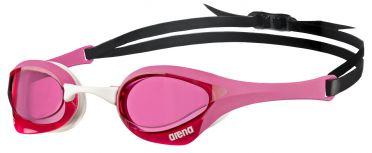 Arena Cobra ultra swipe zwembril roze