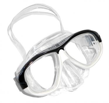 Aqua Lung Sport Coral LX Duikbril wit