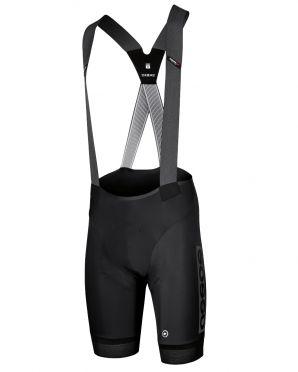 Assos Equipe RS S9 werksteam bibshort zwart heren