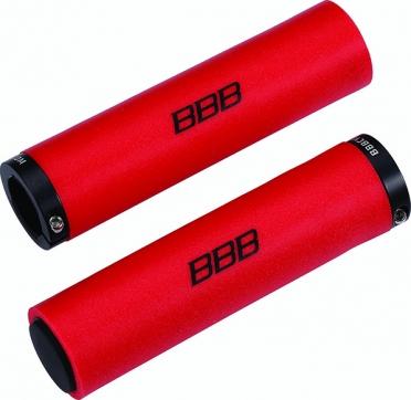 BBB Stickyfix handvat BHG-35 rood