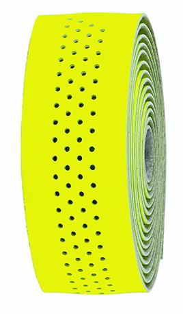 BBB Speedribbon Stuurlint BHT-12 geel