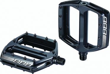 BBB Coolride BPD-16 MTB pedalen zwart