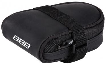 BBB Racepack zadeltas zwart BSB-14