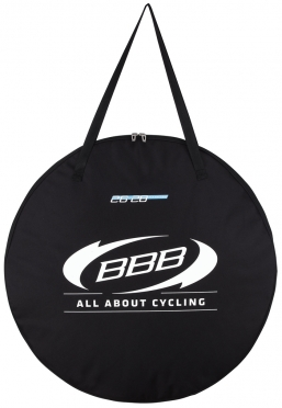 "BBB Wheelbag 26"" -28"" BSB-81"