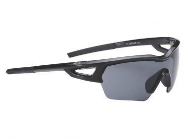 BBB Sportbril Arriver zwart