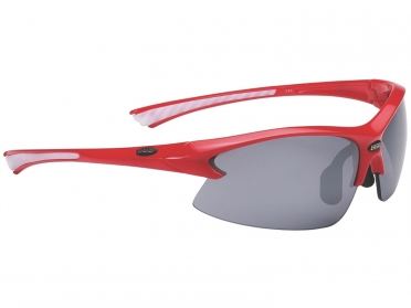 BBB Sportbril Impulse rood