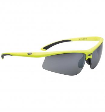 BBB Sportbril Winner geel