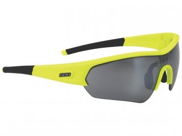 BBB Sportbril Select neon/geel