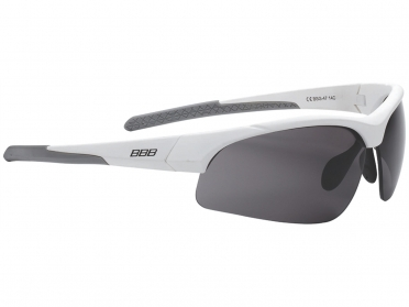 BBB Sportbril Impress mat wit