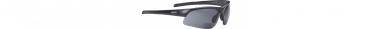 BBB Sportbril Impress reader +1.5 glossy zwart