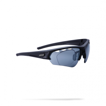 BBB Sportbril Select Optic mat zwart