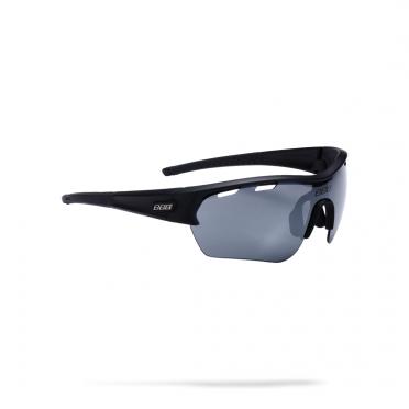 BBB Sportbril Select XL mat zwart