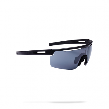 BBB Sportbril Avenger mat zwart