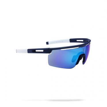 BBB Sportbril Avenger mat blauw