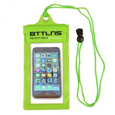 BTTLNS Waterdichte telefoonhoes Iscariot 1.0 groen