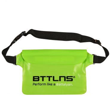 BTTLNS Antigone 1.0 waterdichte heuptas groen