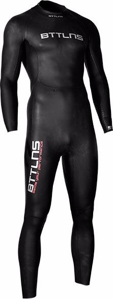 BTTLNS Gods wetsuit Shield 1.0 DEMO