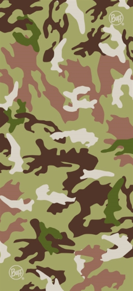 BUFF Original buff concrete jungle BDU