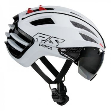 Casco SPEEDairo 2 RS fietshelm wit
