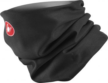 Castelli Pro thermal head thingy zwart
