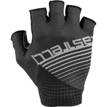 Castelli Competizione handschoen zwart heren
