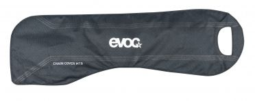 Evoc Chain cover MTB kettinghoes zwart