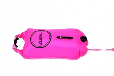 Zone3 Buoy/Dry bag 28L roze