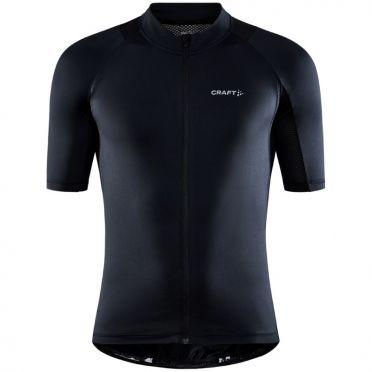Craft Advanced Endurance fietsshirt SS zwart heren