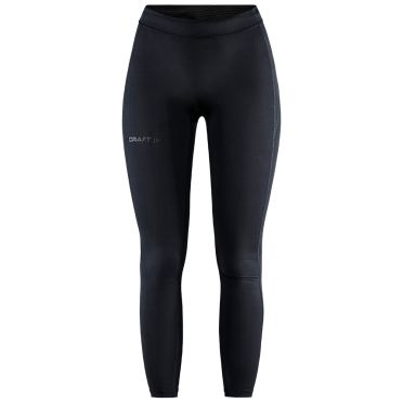 Craft Advanced Essence intense Compressed tight hardloopbroek zwart heren