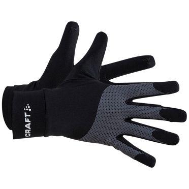 Craft Advanced Lumen Fleece handschoenen zwart