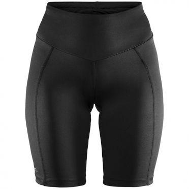 Craft Advanced Essence short zwart dames