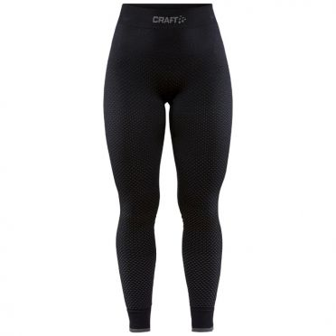 Craft Advanced Warm Fuseknit Intensity onderbroek zwart dames