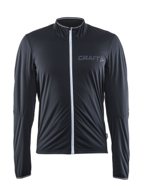 Craft Aerotech Jacket zwart heren