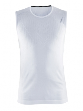 Craft Cool Intensity Singlet wit heren