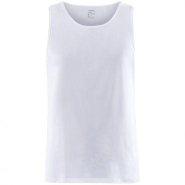 Craft Core Dry singlet ondershirt SS wit heren