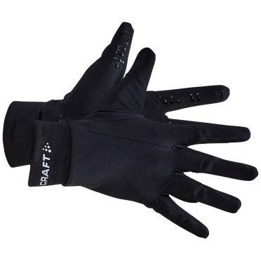Craft Core Essence Thermal multi Grip hardloophandschoenen zwart