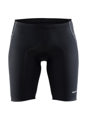 Craft Greatness Bike Short zwart dames