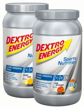 Dextro Energy Carbo Mineral Drink 2 kg