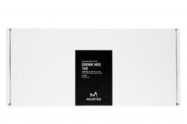 Maurten drink mix - 160 18 x 40 gram