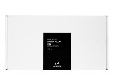 Maurten drink mix - 320 14 x 80 gram