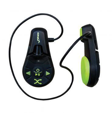 Finis Duo onderwater MP3 speler