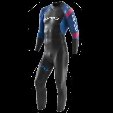 Orca 1.5 Alpha fullsleeve wetsuit heren